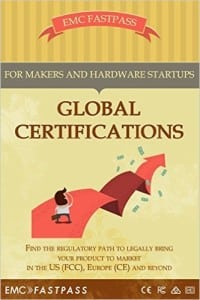 Global certifications