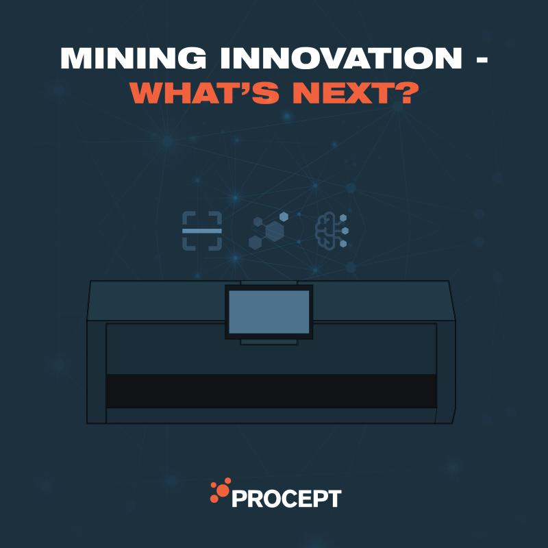 Mining Innovation - What's Next?