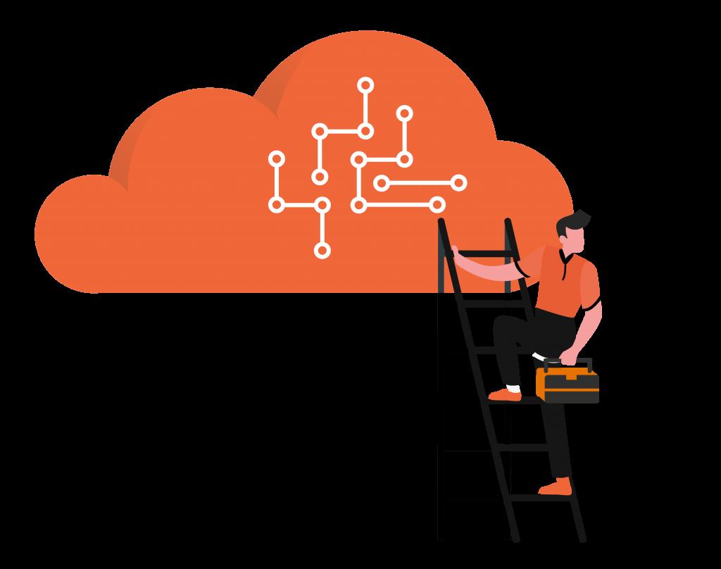 Cloud Development Technology