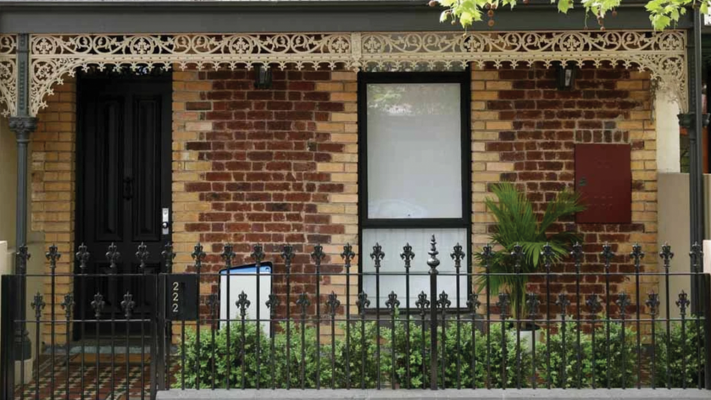 Front Home with Receva by Australia Post